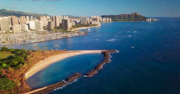21 Night Hawaii Longstay