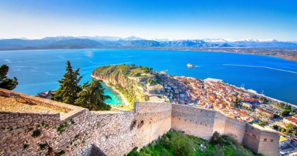 15 Night Mediterranean & Aegean Gems