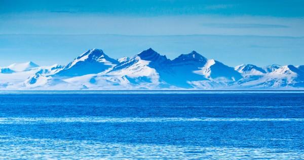 36 Night British Isles, Spitsbergen & Iceland Fjords Explorer