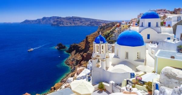 14 Night Italy, Turkey & Greek Islands