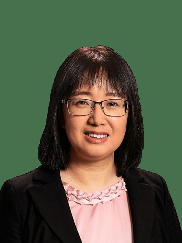 Shi (Michelle) Liu, Ph.D.