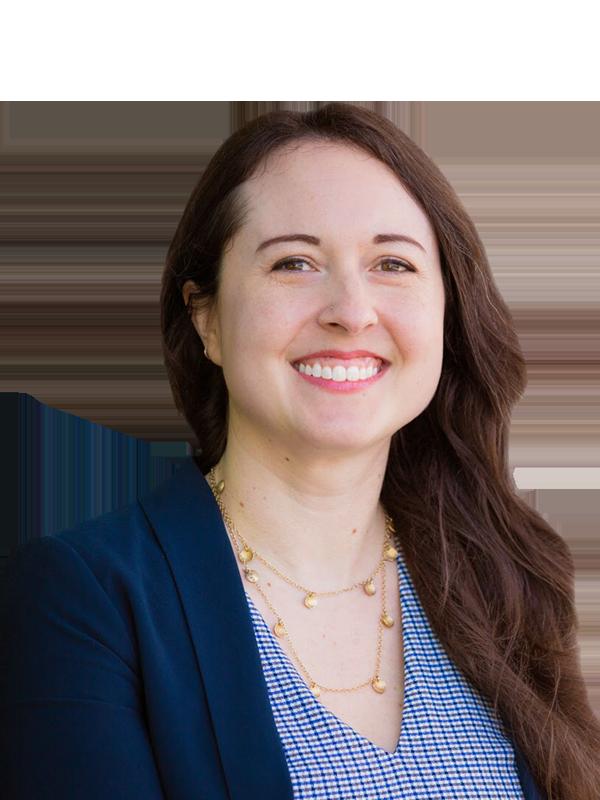 Heather N. Ewing, Ph.D.