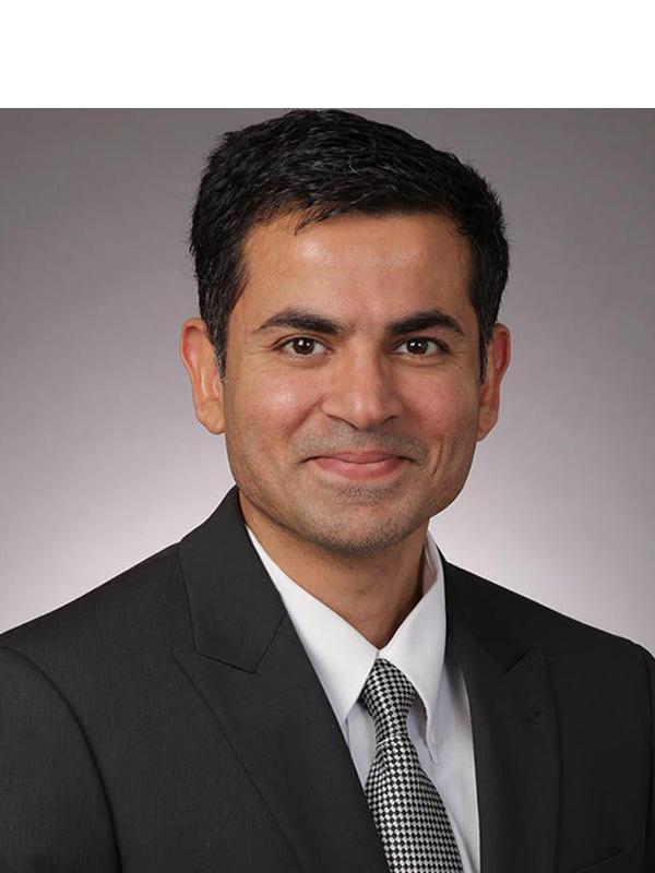 Hemant Khanna, Ph.D.
