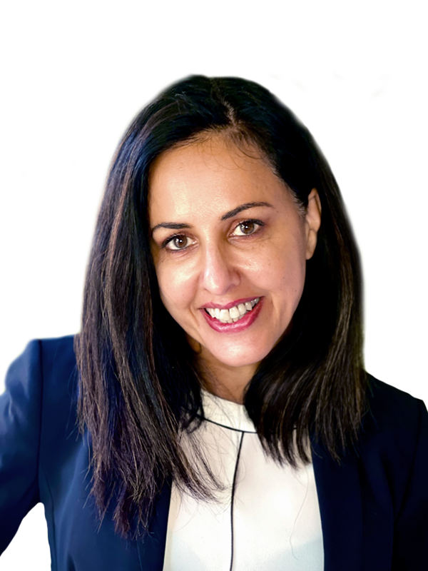 Sangeeta K. Cheema, Ph.D.