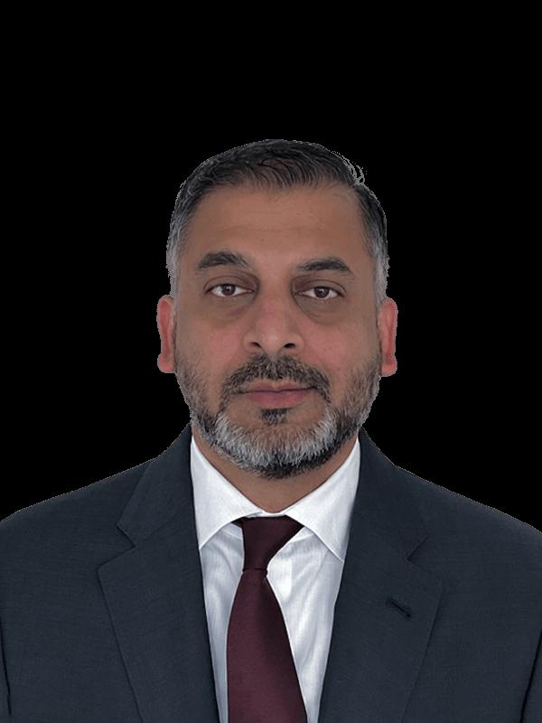 Syed M. Abedi