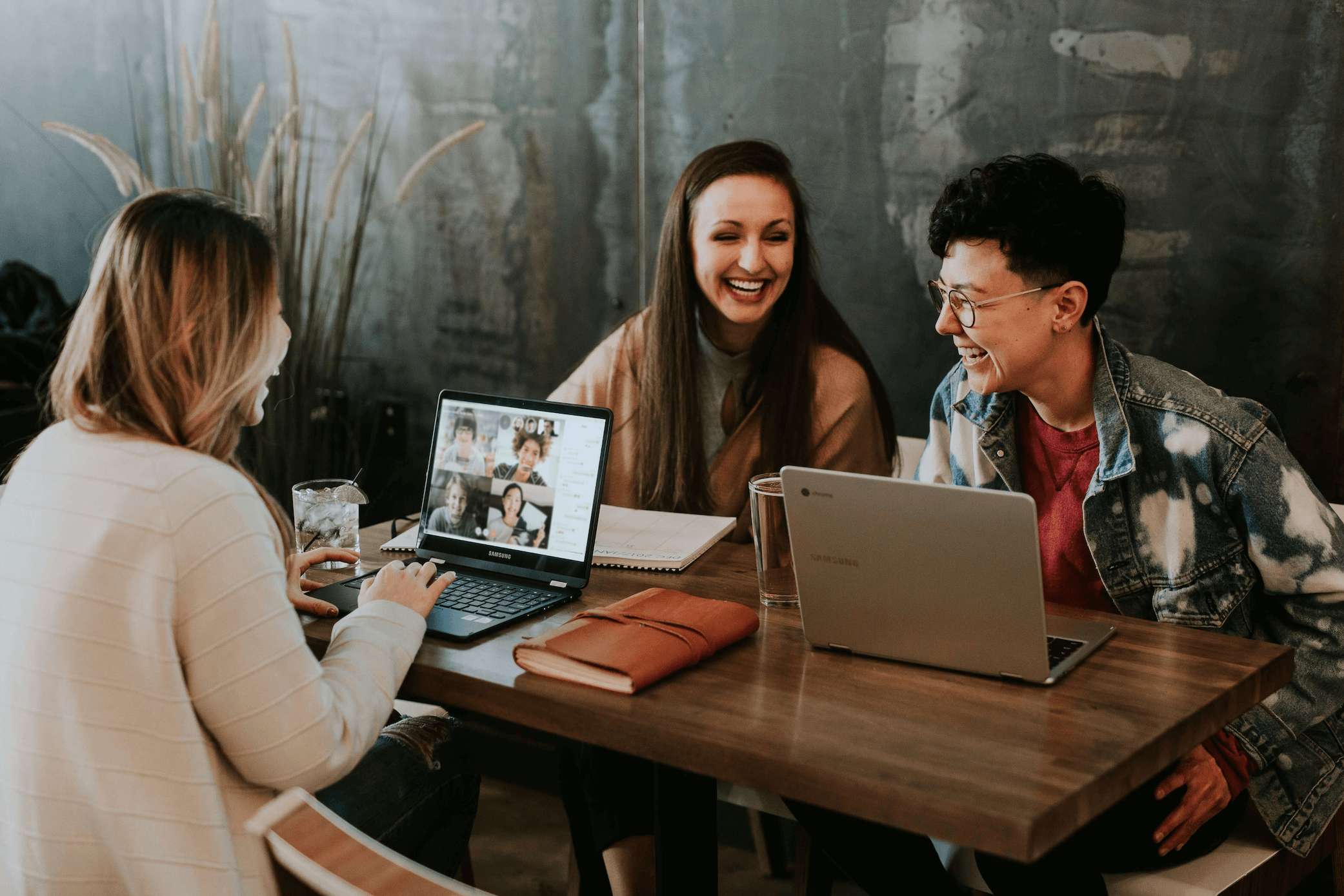 Ice-breakers and energizers for remote meetings