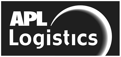 APL Logistics logo