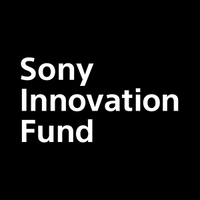 Sony innovation Fund logo