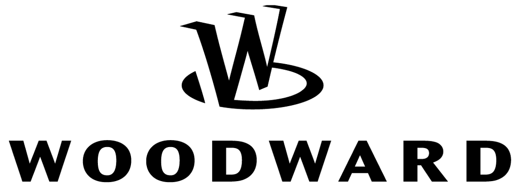 Woodward engineering logo