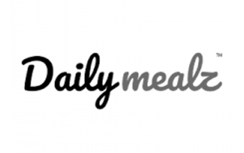 DailyMealz logo Startup