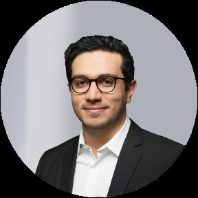 Mohamed Elkasstawi