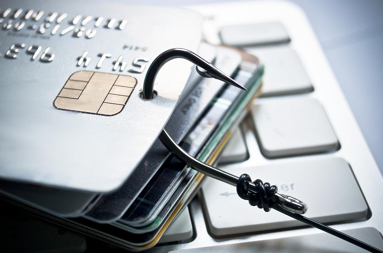 4 maneras Tribal de protegerse contra el fraude de las tarjetas de crédito