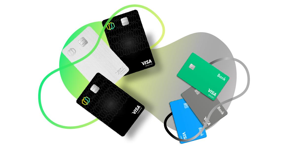 ¿Qué es una tarjeta de crédito corporativa y cómo funciona?