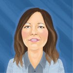 Sherri Kisser, Manager Finance Accounting System