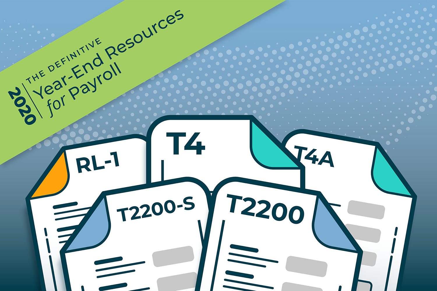 The Payroll Superhero's Guide to Canadian Payroll Year-End