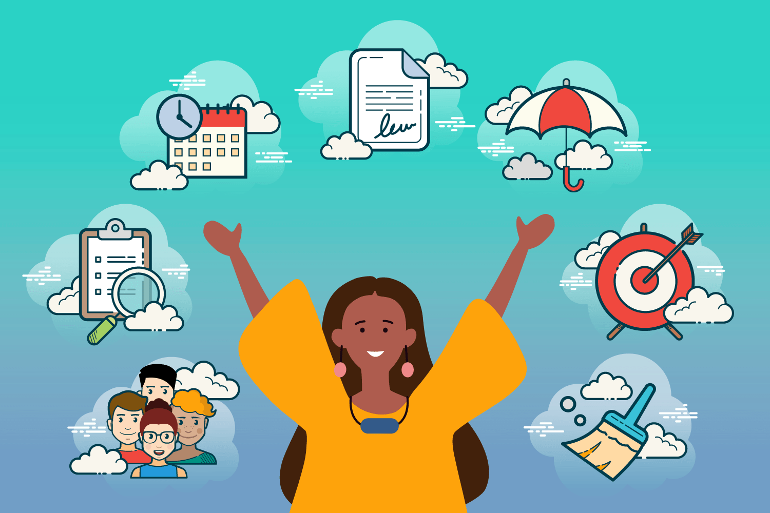 7 Tips for Getting Prepped and Pumped for Your HCM Implementation