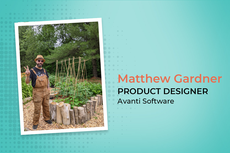 Meet Matthew Gardner