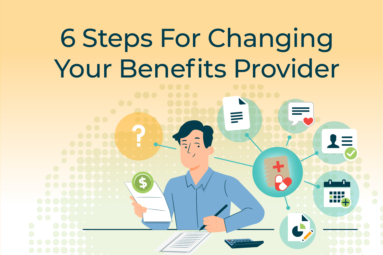 How to Change Up Your Benefits Program