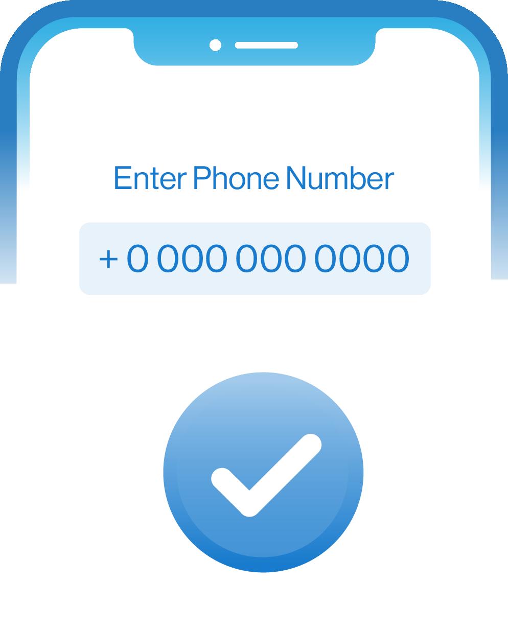 Streamline Account Registration