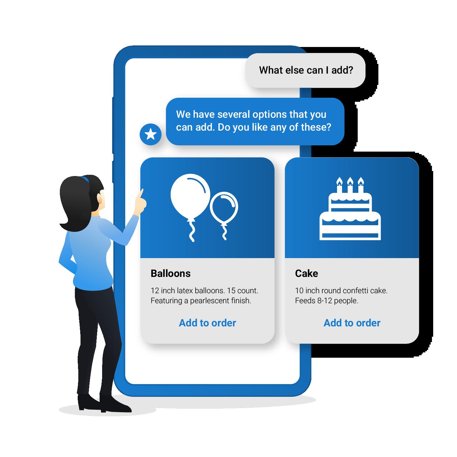 RCS customer engagement
