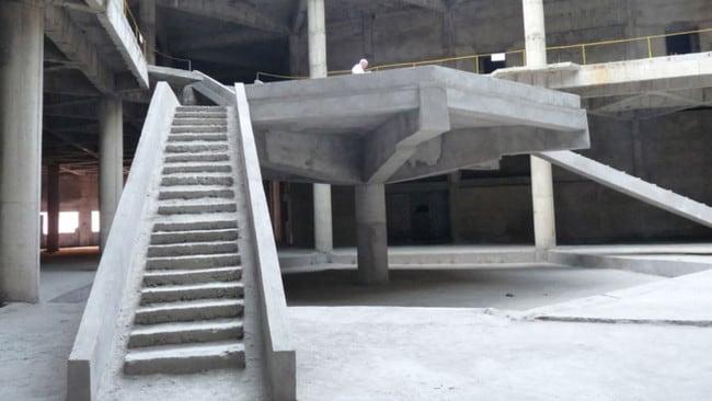 Ryugyong hotel: Inside North Korea's creepy embarrassing failure