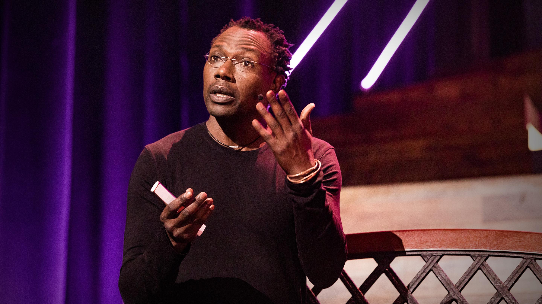 Dixon Chibanda: Why I train grandmothers to treat depression | TED ...