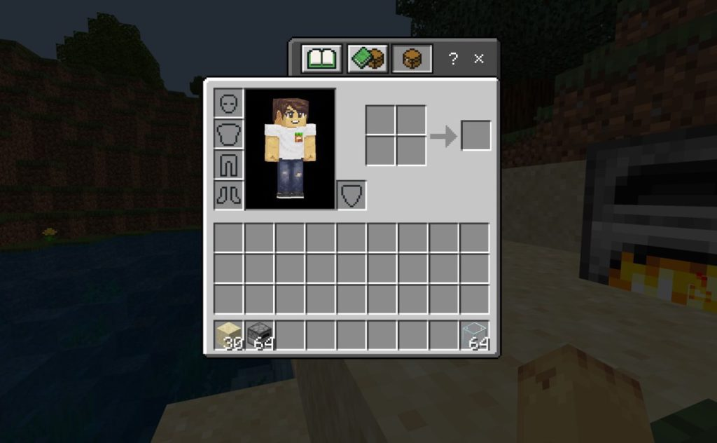 how-to-make-glass-in-minecraft-step5