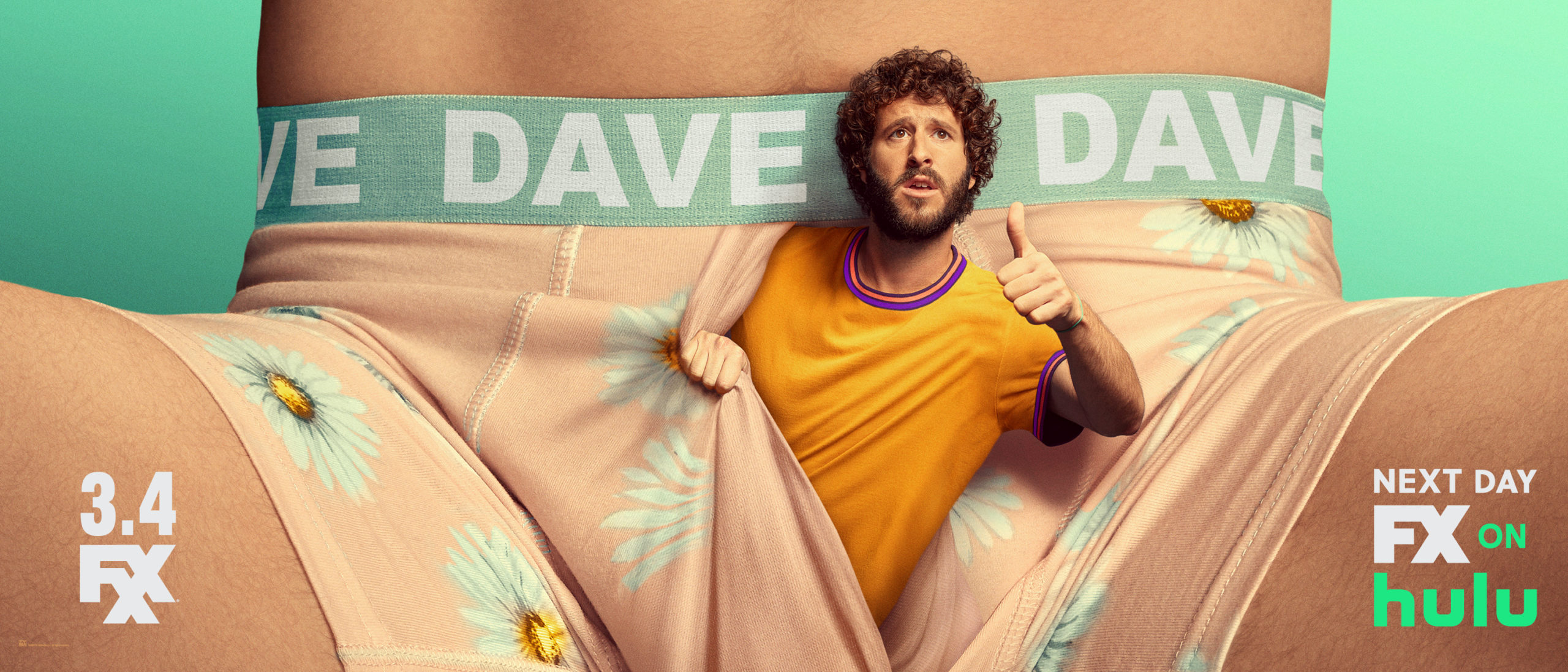 Lil Dicky TV show on FX and Hulu
