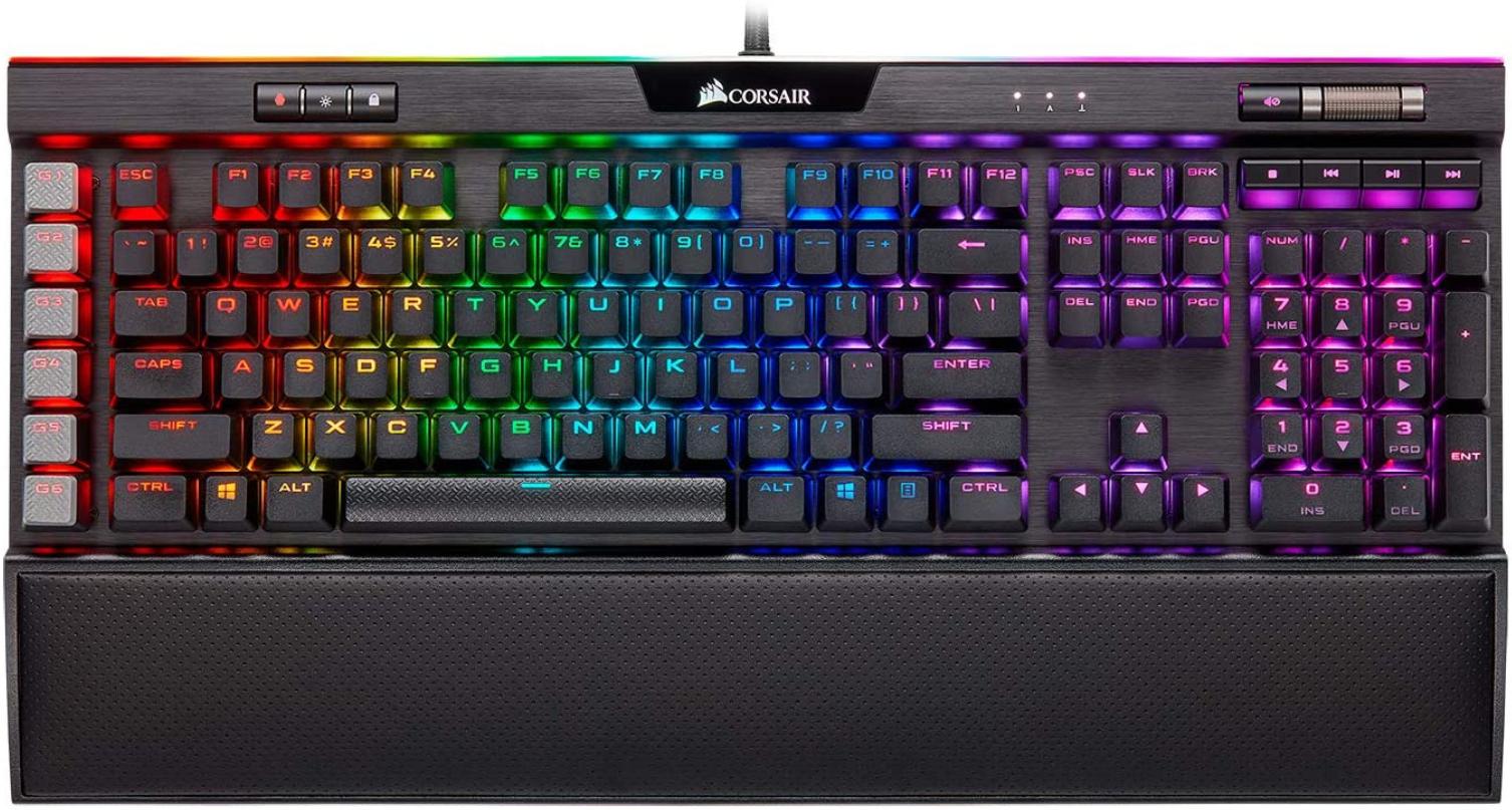 Corsair K95 RGB Keyboard