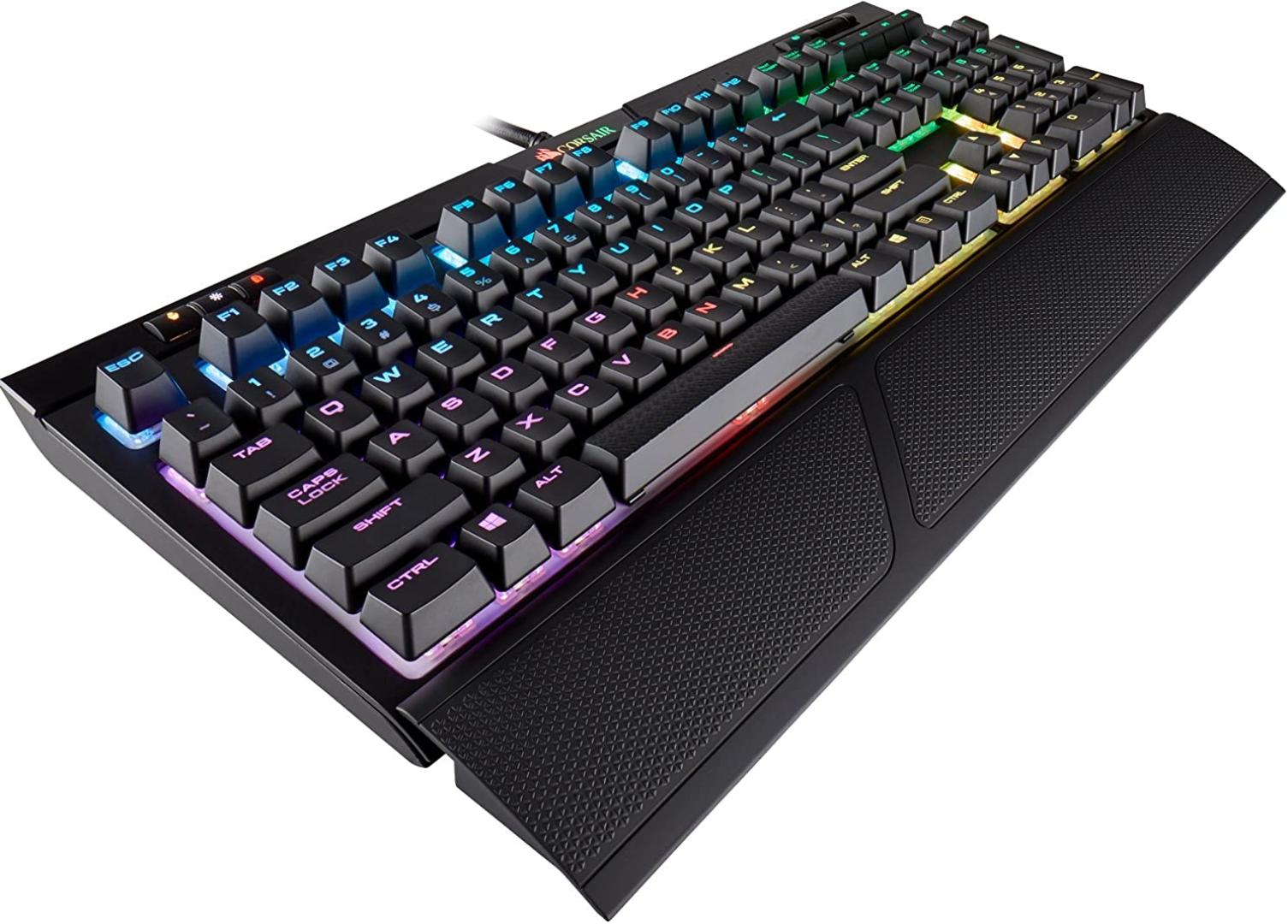 Corsair Strafe MK2 RGB Gaming Keyboard
