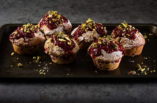 Muffins Office Catering