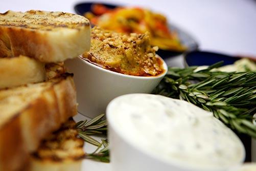 Platter catering NOSH