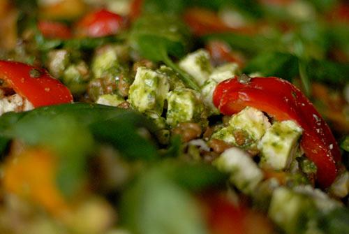 Salads NOSH Wellington