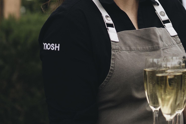 NOSH staff