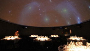 Space Place / Carter Observatory