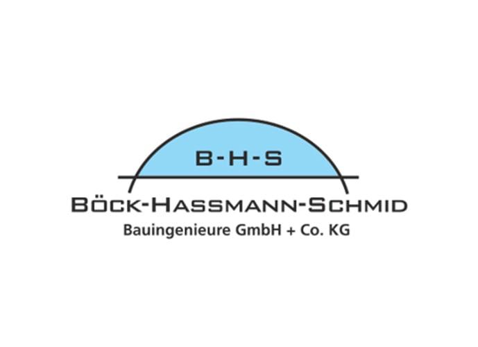 Böck-Hassmann-Schmid Bauingenieure GmbH + Co. KG