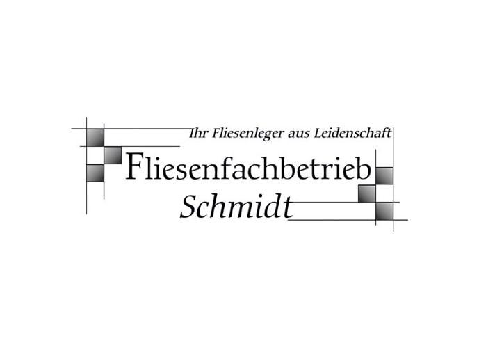 Schmidt Fliesenfachbetrieb