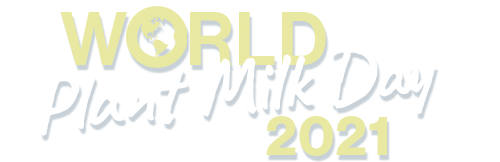 World Plant Milk Day Logo