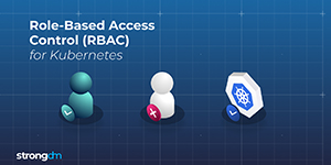 Kubernetes Role-Based Access Control (RBAC)