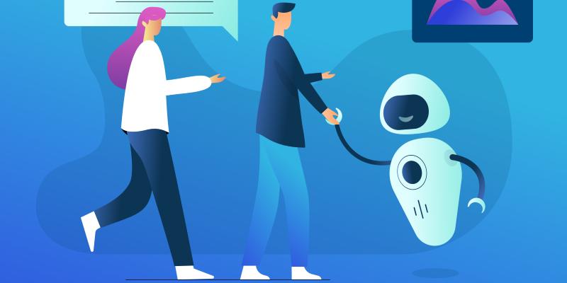 Umfrage: Chatbots in der Personalabteilung 2020