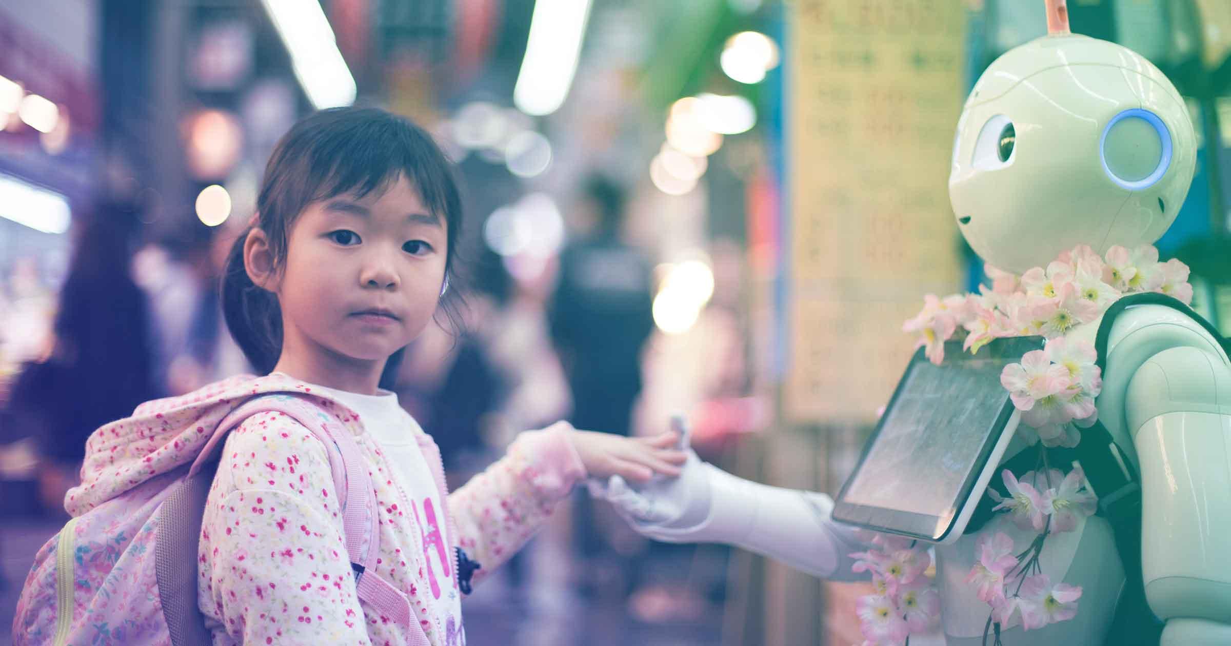 Neue Normalität - mit Chatbot und KI in Human Resources