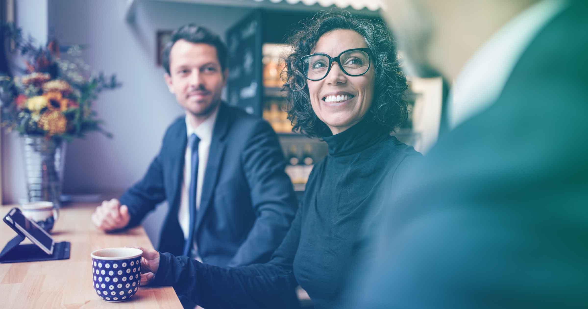 Wenn HR die Transformation und einen nachhaltigen Kulturwandel hin zu New Work jetzt nicht vorantreibt, wer dann?