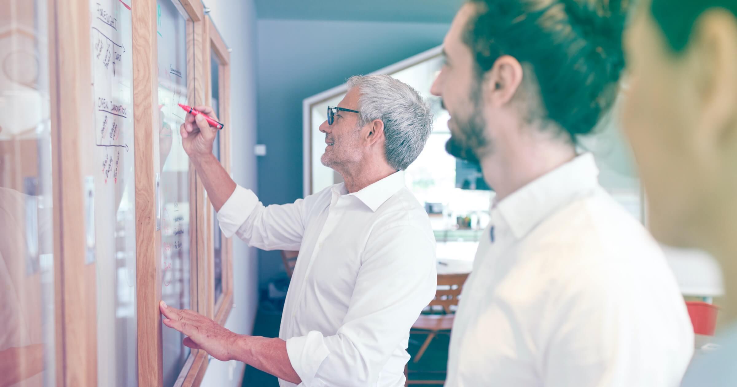 Die moderne HR Organisation ist agil und digital. Wir zeigen, welche Voraussetzungen hierfür geschaffen werden müssen.