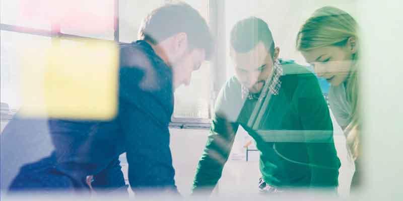 Studie: HR Service Experience