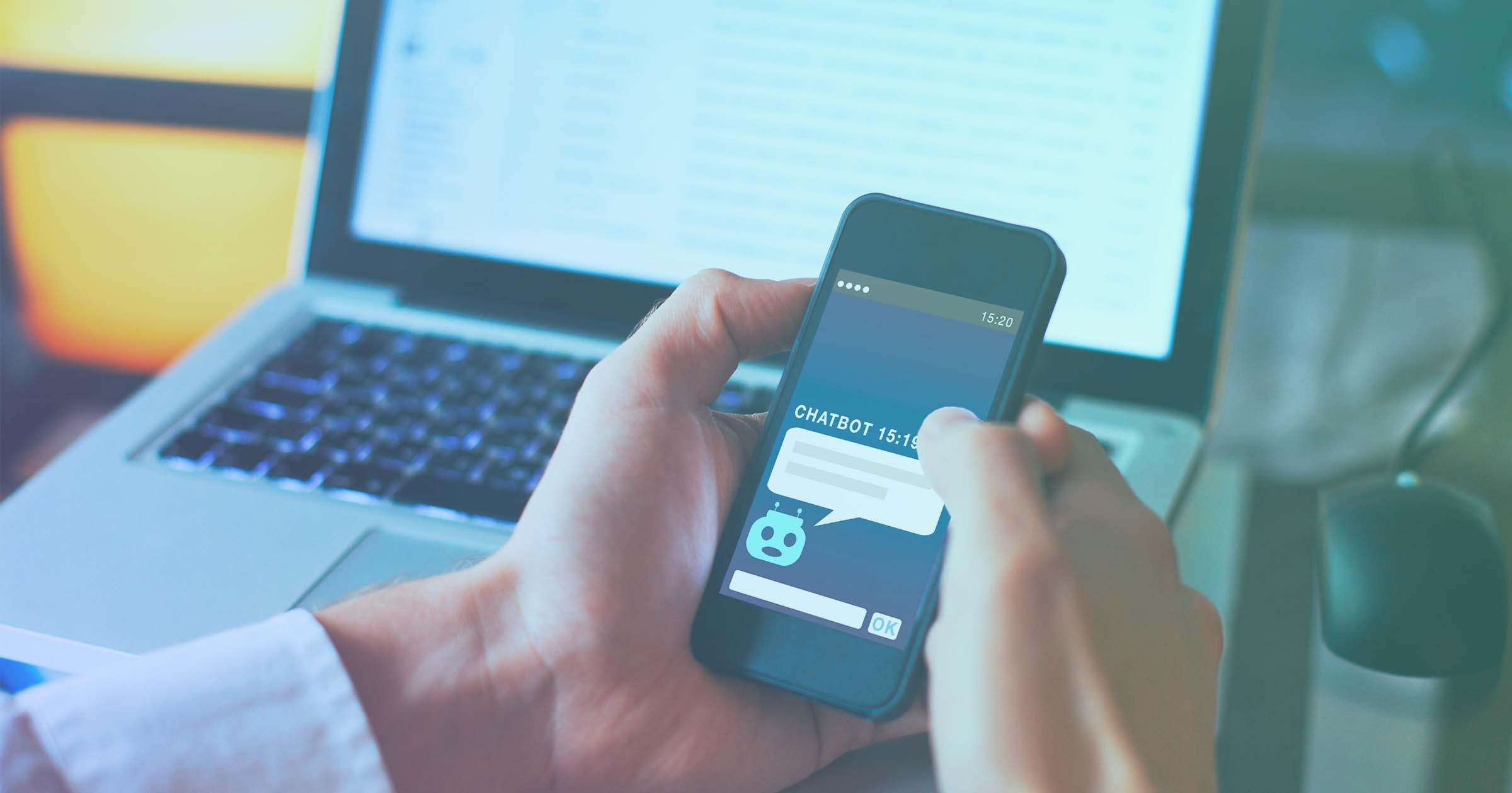 Chatbots im Personalmanagement mehr als nur eine digitale Spielerei?