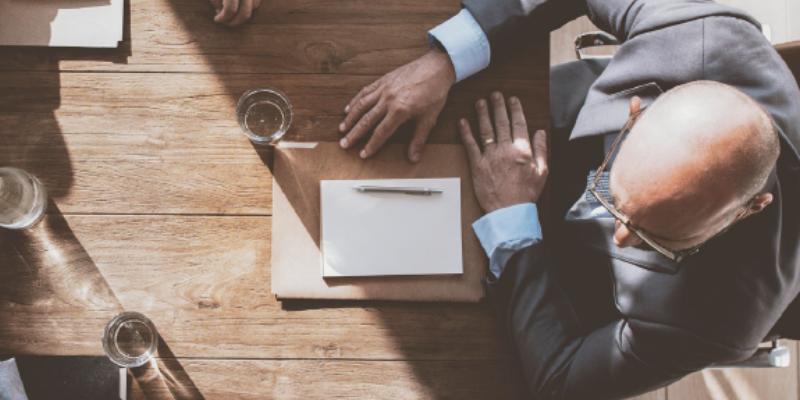Whitepaper: 7 Fehler im Zeugnismanagement