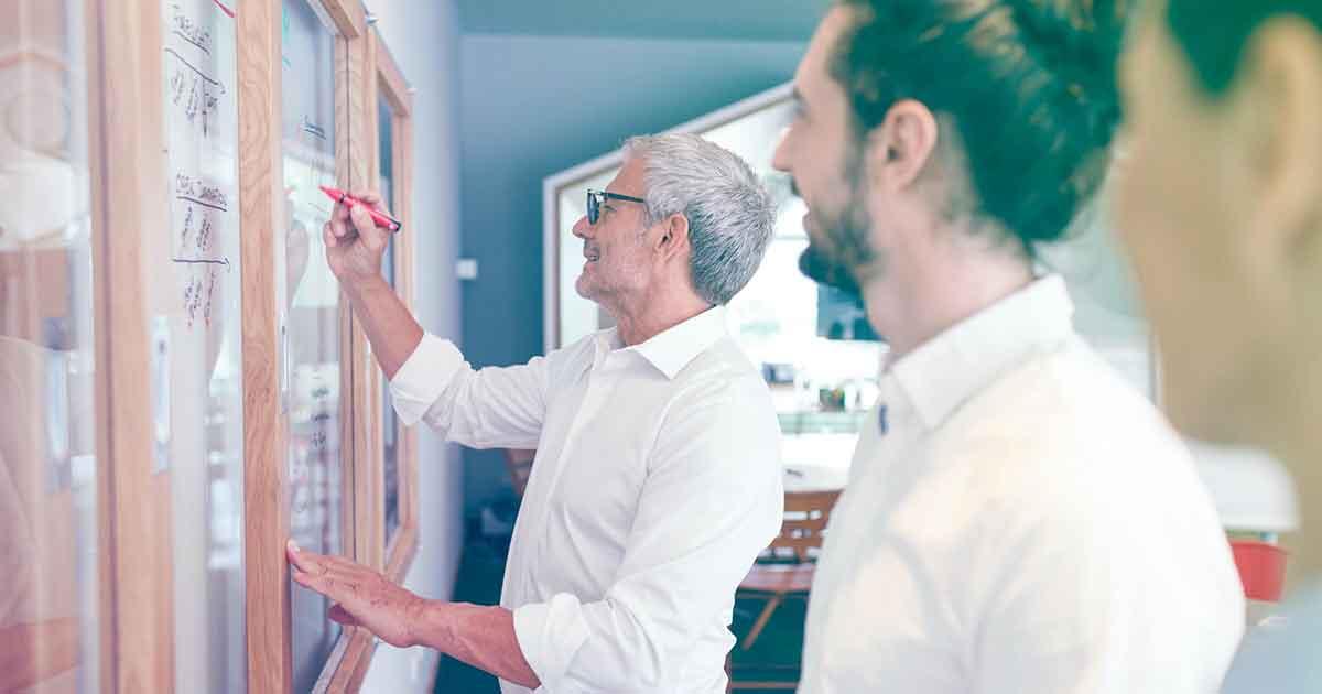 HR Organisation der Zukunft: agil, digital, modern