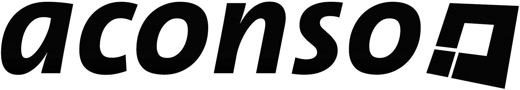 Logo Aconso