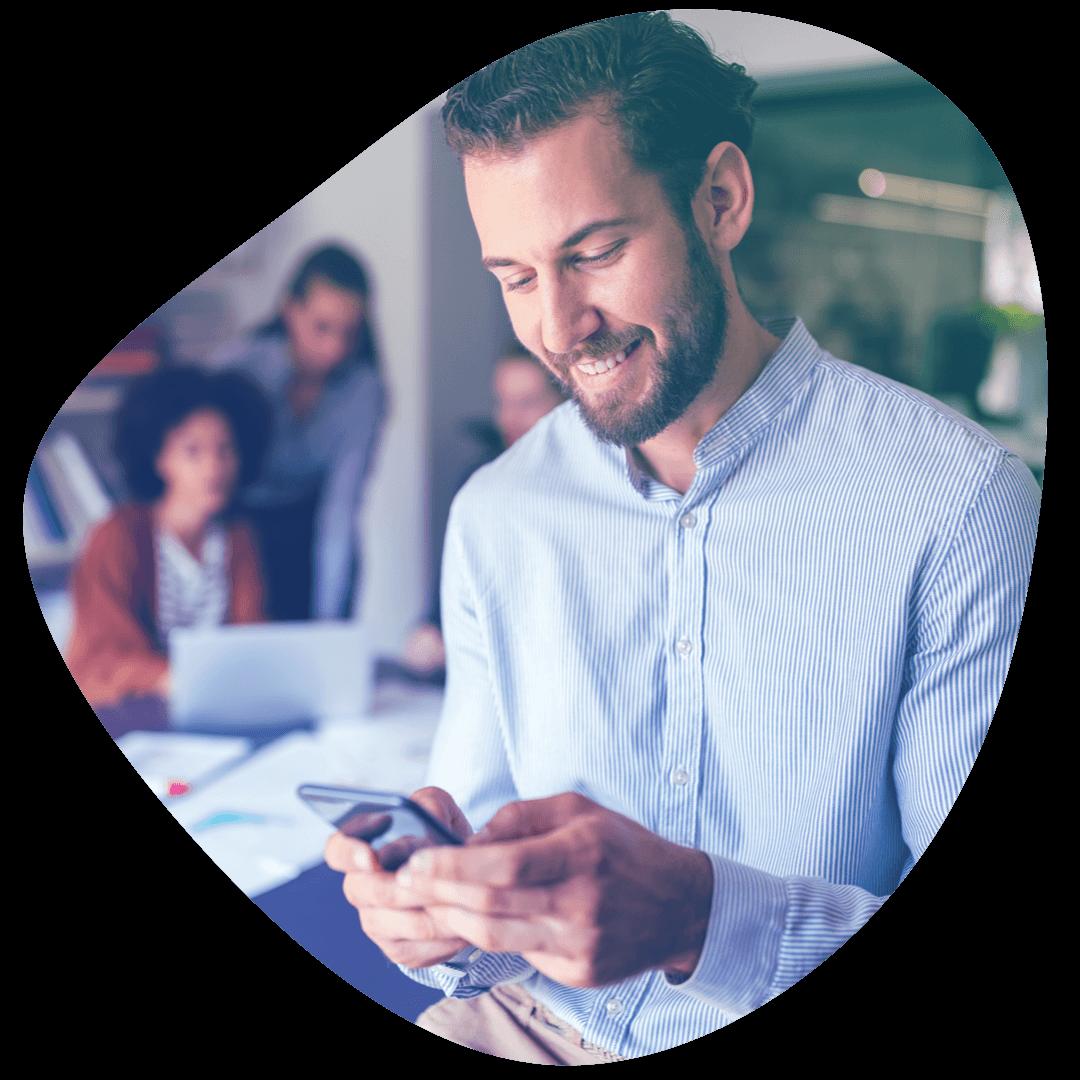 Haufe HR Service – Digitalisieren Sie HR Anfragen für Mitarbeiter