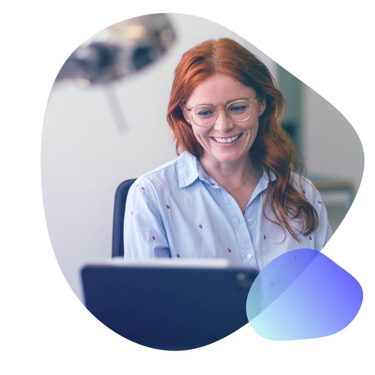 Digitale Personalakte von Haufe HR Services